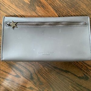 EUC Givenchy makeup bag